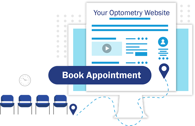 website-design-optometry-eye-care-ecm